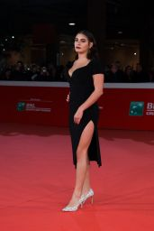"""Manal Issa & Yumna Marwan - """"One of These Days"""" Premiere in Rome"""