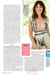 Mandy Moore - People Magazine USA November 6th 2017 Issue