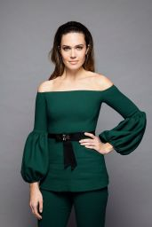 Mandy Moore - Photoshoot 2017