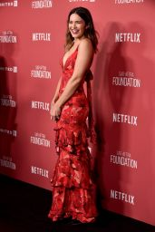 Mandy Moore – SAG-AFTRA Foundation Patron of the Artists Awards in Beverly Hills 11/09/2017