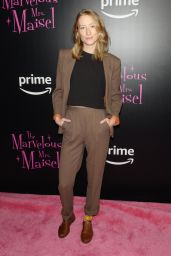 """Maren Lord – """"The Marvelous Mrs. Maisel"""" TV Series Premiere in New York"""