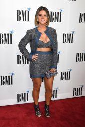 Maren Morris – BMI Country Awards 2017 in Nashville