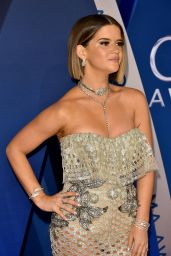 Maren Morris – CMA Awards 2017 in Nashville
