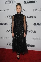 Margarita Levieva – Glamour Women of the Year 2017 in New York City