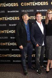Margot Robbie - Deadline Hollywood Presents THE CONTENDERS 2017 in LA