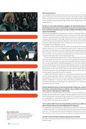 Margot Robbie - Deadline Magazine November 2017 Issue