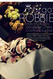 Margot Robbie - Natural Style Magazine December 2017