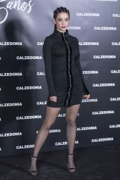Maria Pedraza at Calzedonia Party in Madrid