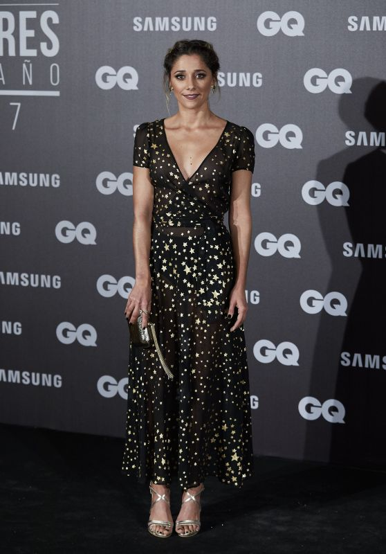 Mariam Hernandez – GQ 2017 Men of the Year Awards in Madrid