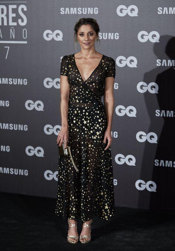 Mariam Hernandez – GQ 2017 Men of the Year Awards in Madrid