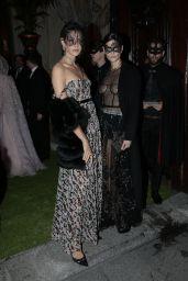 Marina Perez – Dior Party in Madrid 11/22/2017