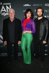 "Marta Milans – ""A Ciambra"" Screening, Cinema Italian Style in Los Angeles"