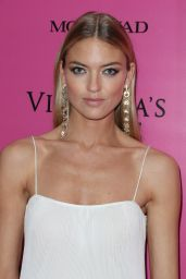 Martha Hunt – Victoria's Secret Fashion Show After Party in Shanghai 11/20/2017