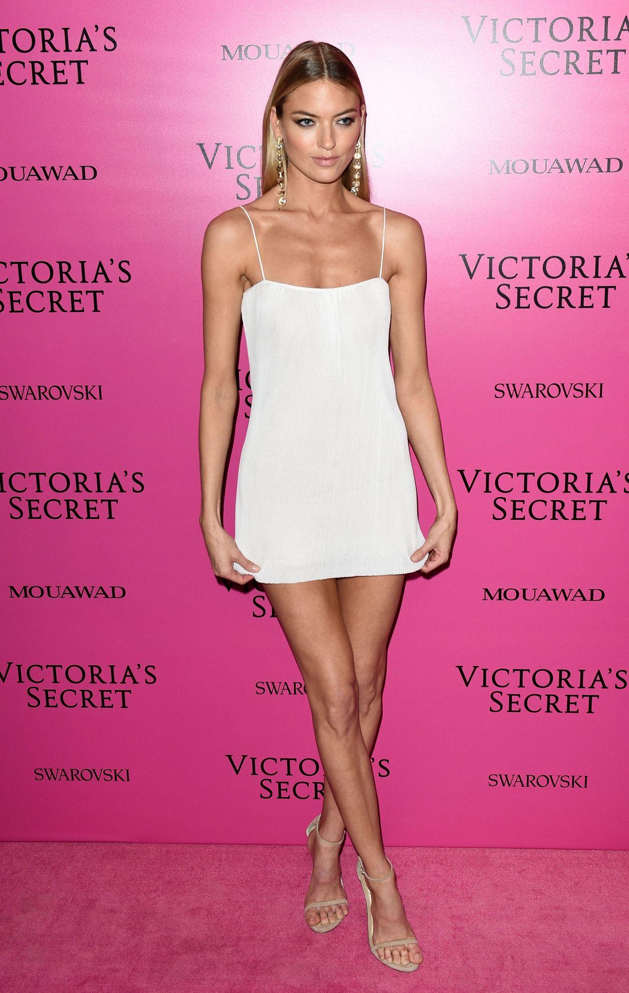 4ceaf66d81 Martha Hunt – Victoria s Secret Fashion Show After Party in Shanghai 11 20  2017
