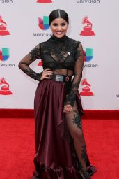 Martina La Peligrosa – Latin Grammy Awards 2017 Las Vegas