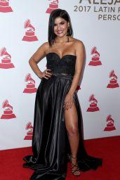 Martina La Peligrosa – Latin Recording Academy Person of the Year in Las Vegas 11/15/2017