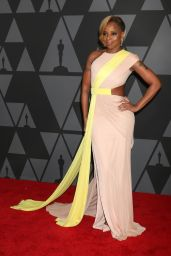 Mary J Blige – Governors Awards 2017 in Hollywood