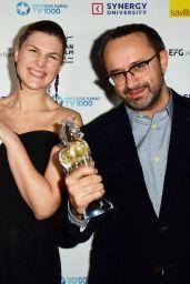 Maryana Spivak – Golden Unicorn Awards 2017 in London