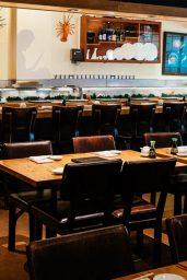 Matsuhisa Restaurant