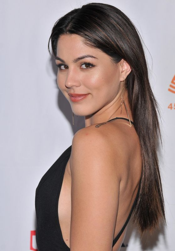Megan Batoon - SIPA