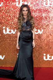 Megan McKenna – ITV Gala Ball in London 11/09/2017