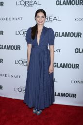 Meghann Fahy – Glamour Women of the Year 2017 in New York City