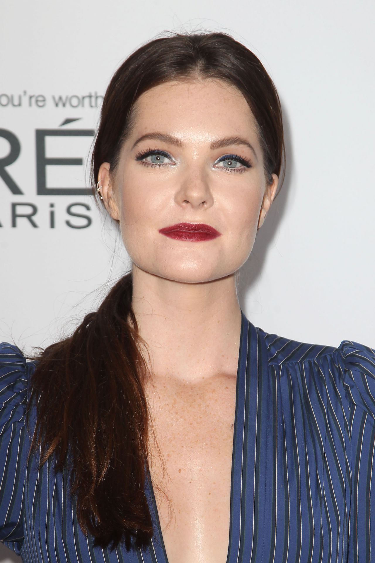Watch Meghann Fahy video