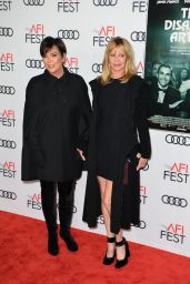 """Melanie Griffith – """"The Disaster Artist"""" Centerpiece Gala in LA"""