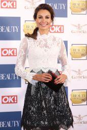 Melanie Sykes – Beauty Awards With OK! in London