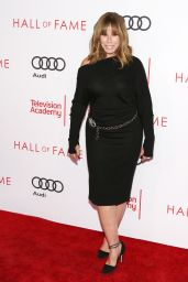 Melissa Rivers – Television Academy Hall of Fame Ceremony in North Hollywood 11/15/2017