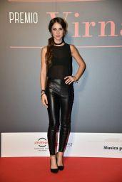 Michelle Carpente – Virna Lisi Prize 2017 in Rome