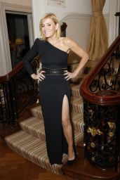Michelle Collins at Champneys Tring in Hertfordshire 11/15/2017