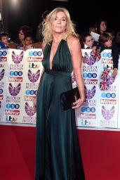 Michelle Collins – Pride of Britain Awards 2017 in London