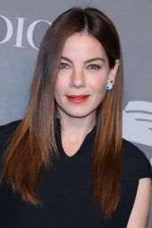 Michelle Monaghan – Guggenheim International Gala Pre-Party in NYC 11/15/2017