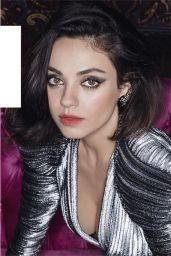 Mila Kunis - The Edit Magazine, November 1st, 2017