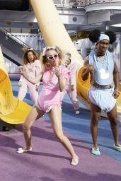 Miley Cyrus - Saturday Night Live Season 43, Episode 4