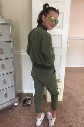 Millie Bobby Brown – Social Media 11/20/2017