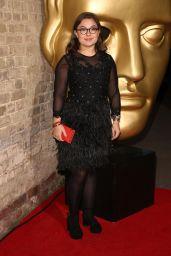 Millie Innes – BAFTA Children's Awards 2017 in London