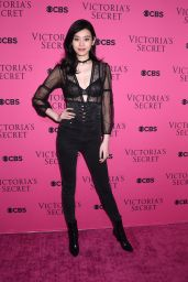 Ming Xi – 2017 VS Fashion Show Viewing Party in NYC