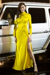 Ming Xi – Russel James Book Launch in Shanghai, China 11/18/2017