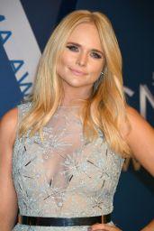 Miranda Lambert – CMA Awards 2017 in Nashville