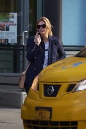 Mischa Barton - Out in NYC 11/09/2017