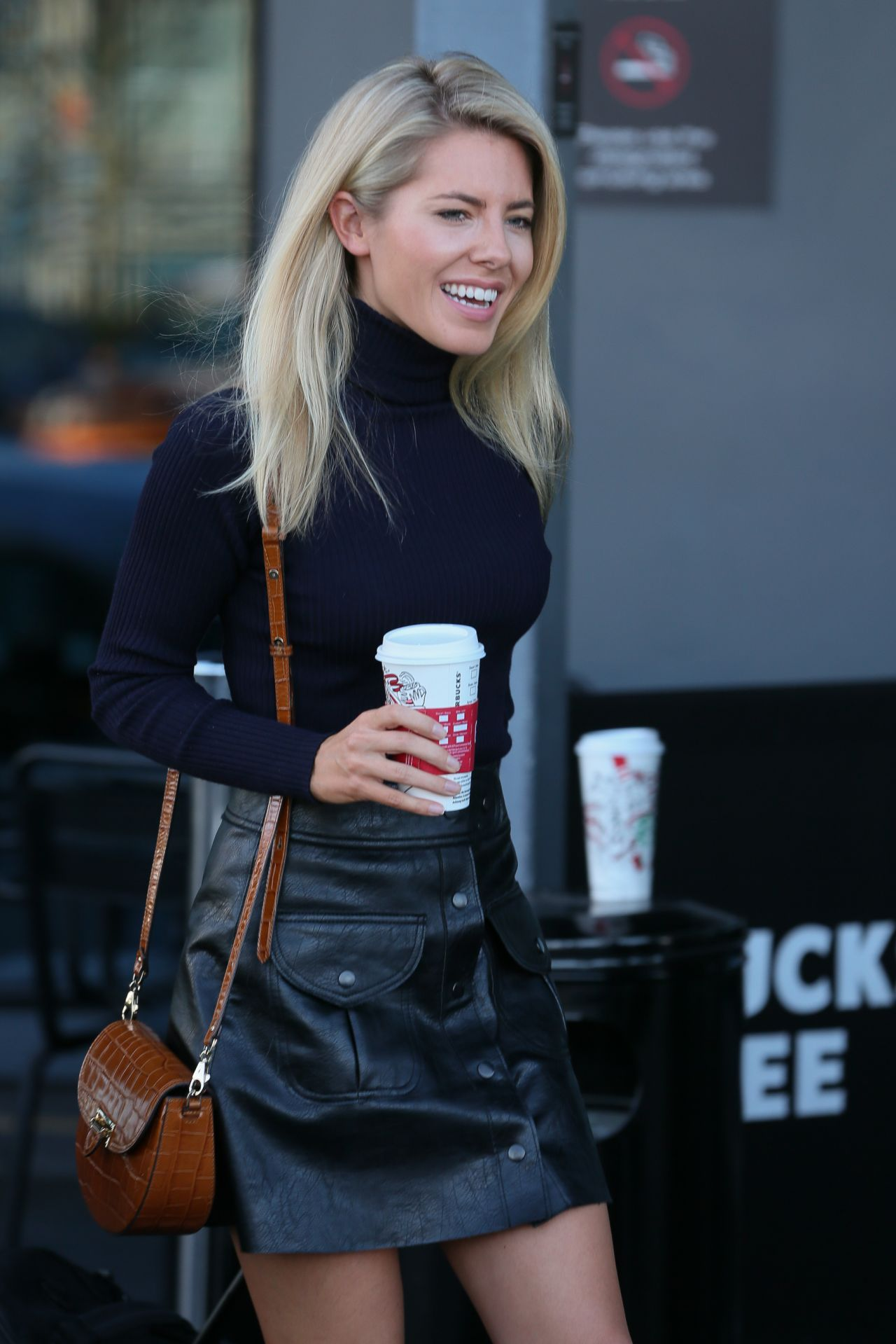 Mollie King Nude Photos 44