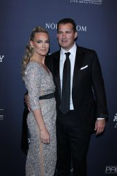 Molly Sims – 2017 Baby2Baby Gala in Culver City