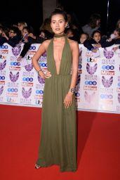 Montana Brown – Pride of Britain Awards 2017 in London