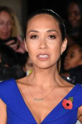Myleene Klass – Pride of Britain Awards 2017 in London