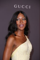 Naomi Campbell – 2017 LACMA Art and Film Gala in Los Angeles