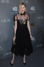 Naomi Watts - Guggenheim International Gala in New York 11/16/2017
