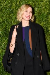 """Naomi Watts – """"Once Upon a Holiday"""" in New York 11/20/2017"""
