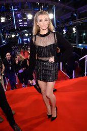 Natalie Dormer – MTV Europe Music Awards 2017 in London